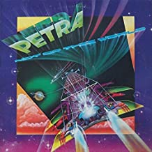 Petra Not of this World Original Star Song Records release 80's Christian Ministry Rock Vinyl (1983)