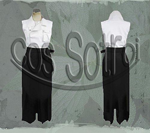 『2198 【cos-presure】隠の王 清水雷光 風☆彡コスプレ衣装』の1枚目の画像