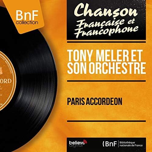 Tony Meler et son orchestre