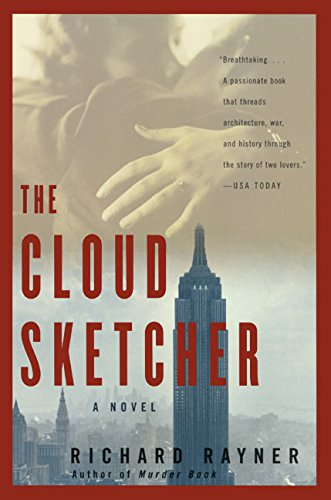 The Cloud Sketcher: A Novel