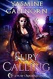 Fury Calling (Fury Unbound Book 4)