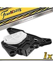 Servomotor de calefacción izquierda para Grandeur TG Santa Fé II CM Sonata V NF 2006-2012 971593K000