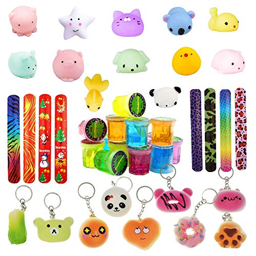 Party Favors Assortment For Kids Birthday Bag filler,Treasure Box Prizes Toys,School Classroom Rewards For Teacher Supplies,Treasure Chest,Carnival,Pinata Fillers,Goody Bag Fillers