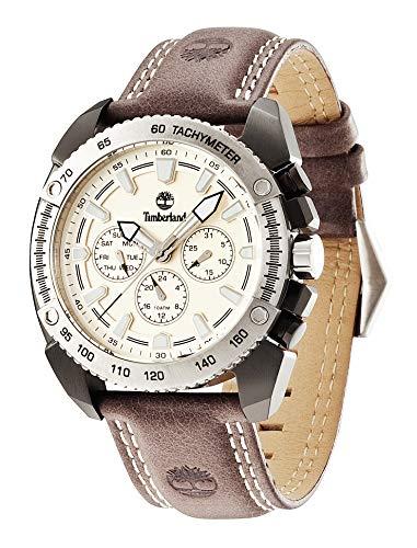 innovación Rico Caracterizar  Timberland Watches Review (As Good As Their Boots)