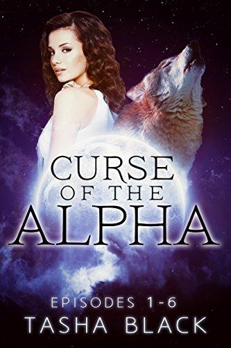 Bargain eBook - Curse of the Alpha  The Complete Bundle