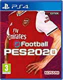 Efootball PES 2020 Arsenal FC Edition - Playstation 4 [Importación Inglesa]