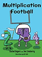 Multiplication Football (Gift of Numbers)