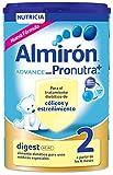 Almirón Advance con Pronutra Digest 2 Leche de continuación en polvo desde los 6 meses 800 g