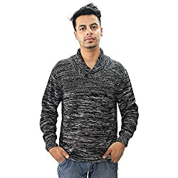 Jack and Jones Mens Cotton Cardigan