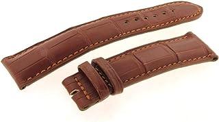 Cinturino Marrone Cocco Extra Fort 20mm