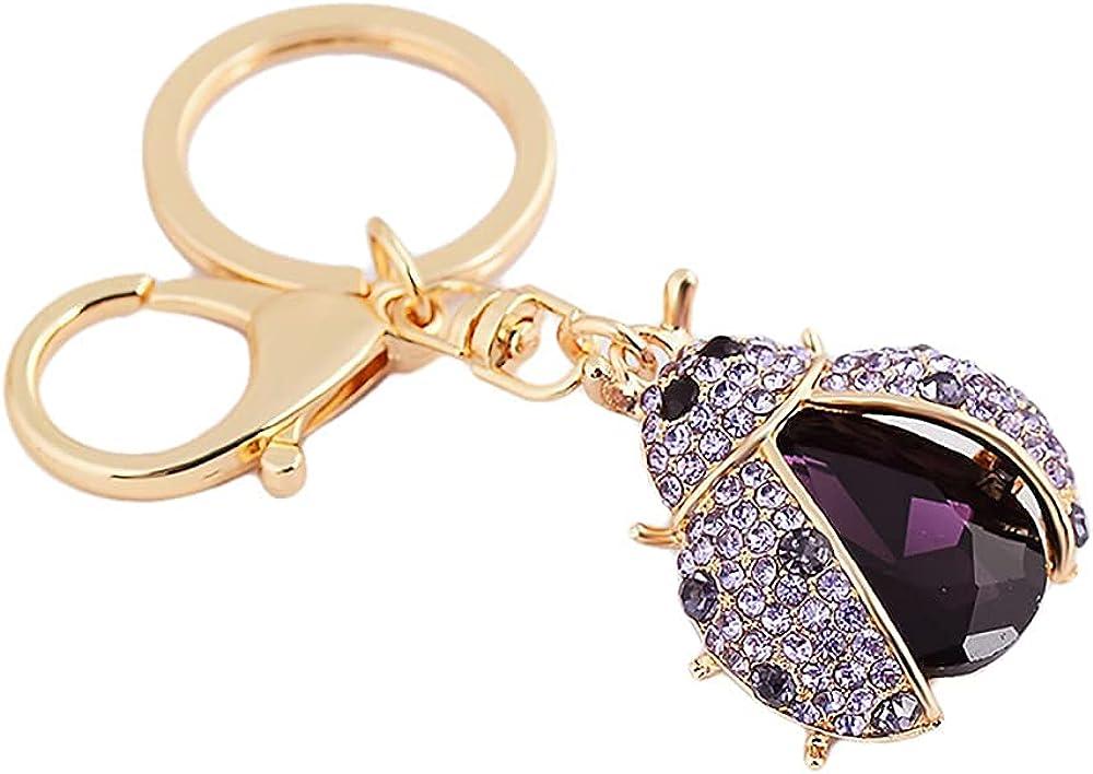 Keychain Houston Mall Bag Max 84% OFF Car Handbag Decoration Pendant Ri Key