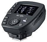 Nissin Commander Air 10S Mando a Distancia para cámara Fujifilm Negro