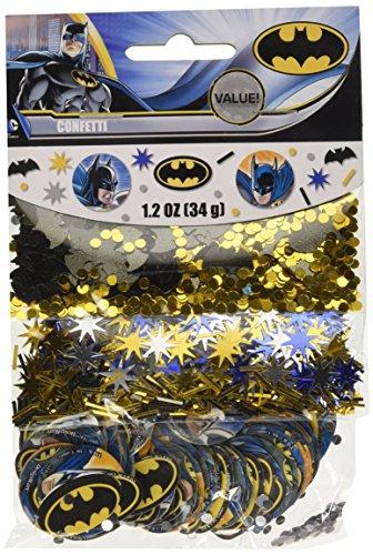 Confettis de table Batman (34 g)