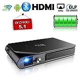 CAIWEI DLP Wifi Projector