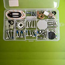 BOLTS SCREWS HARDWARE KIT FOR STIHL MS260 MS360 MS440 MS441 MS460 MS461 MS660