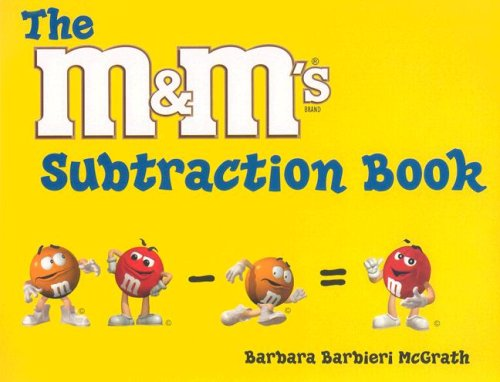 The M&M's Subtraction Book
