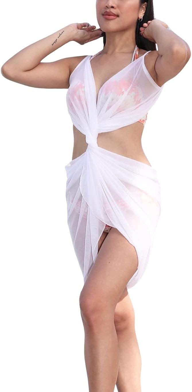 Embod Max 64% OFF Women's Swimwear Cover Ups Bik Denver Mall Up for Women Swimsuit