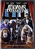 The Addams Family (2019) - DVD