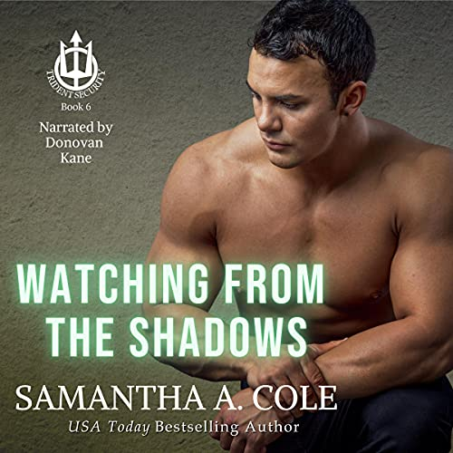 Watching from the Shadows Audiobook By Samantha A. Cole cover art