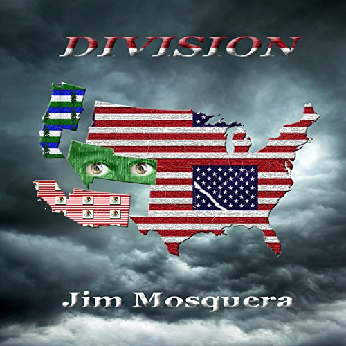 Division audiobook cover art