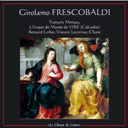 Frescobaldi: Messa Della Madona (1635)