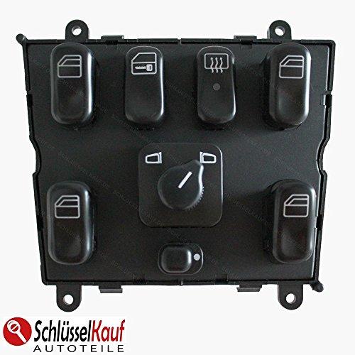 Fensterheber Schalter Element Schaltelement 1638206610 Fenster Schalteinheit Neu