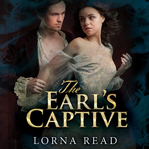 The Earl's Captive cover art
