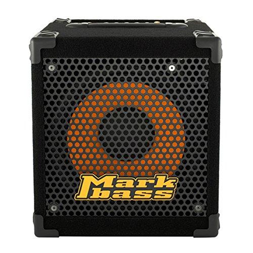 ✅ Mark Bass CMD Mini 121P
