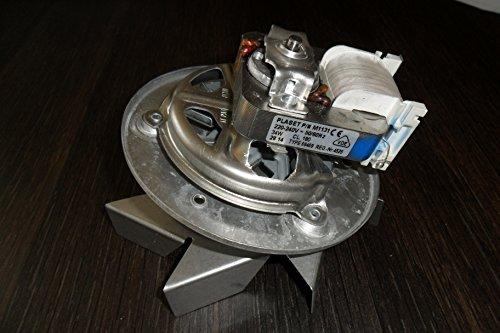 HOTPOINT–Motor für Backofen Umluftmotor Ariston