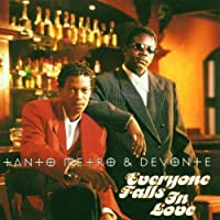 Everyone Falls in Love by Tanto Metro