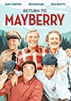 Andy Griffith Show: Return to Mayberry / [DVD] [Import]