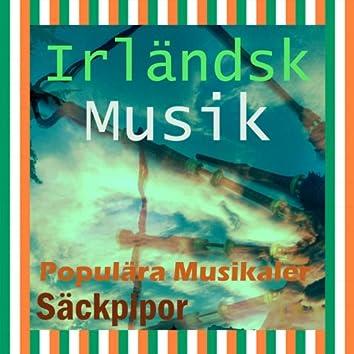 Irländsk musik