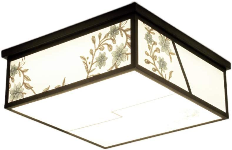 DBS UK Ceiling Light Fixture Max 78% Our shop most popular OFF LED Wrought Lamp Chinese Class Iron