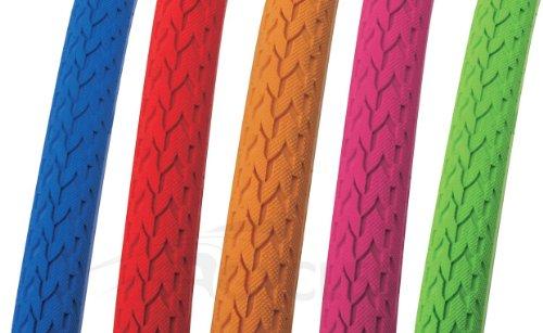 Reifen Duro Fixie Pops 700x24C, faltbar Limo-O-Rita/grün 08403101