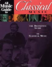 All Music Guide to Classical