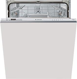 Ariston Built In Dishwasher, 60 cm Fully integrated, Model LIC 3C26 F (60 cm)