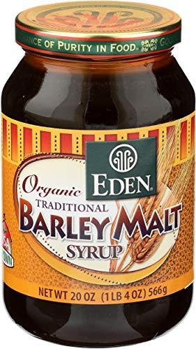 Eden Foods, Malt Barley Organic, 20 Ounce