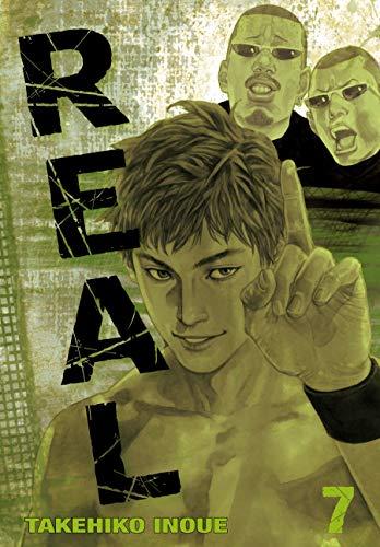 Real, Vol. 7 (English Edition)