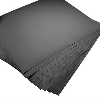 5 Sheets -Grit 2000 Waterproof Paper 9