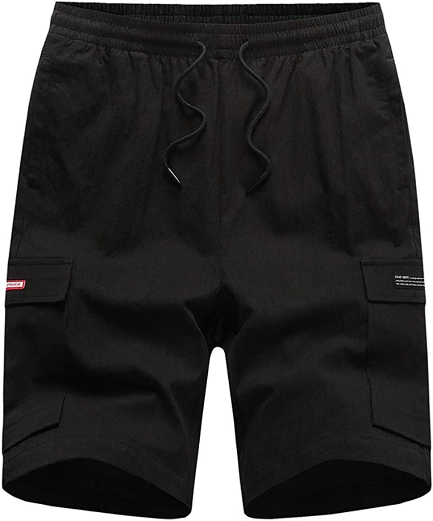 Forthery Free Shipping Cheap Bargain Gift Cargo Shorts for Casual Ou Men Recommendation Lightweight