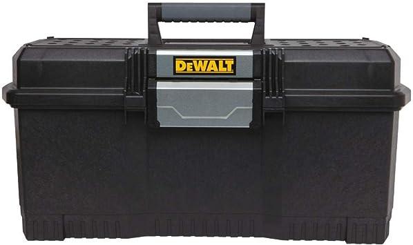 DEWALT Tool Box, One Touch, 24-Inch (DWST24082): image