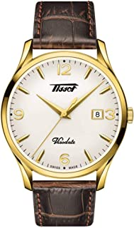 Best tissot heritage visodate automatic gold Reviews