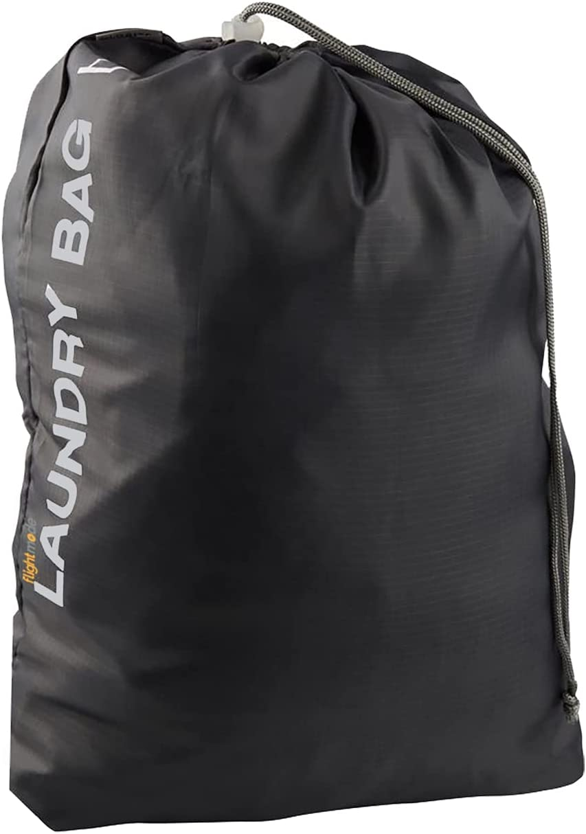 Travel Laundry Bag Water Resistant Toiletries Pouch Storage Gym Sport Camping
