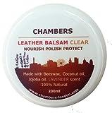 Natural Chambers Lederbalsam Conditioner, 200ml, durchsichtig, 200 ml