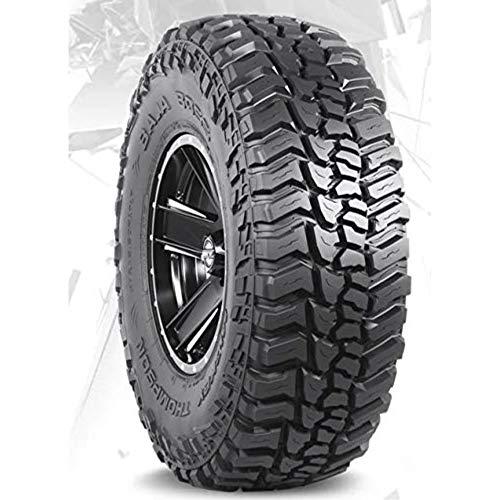 Mickey Thompson Baja Boss 35X12.50R15/6 126/123Q 90000036631 (1 Tire)
