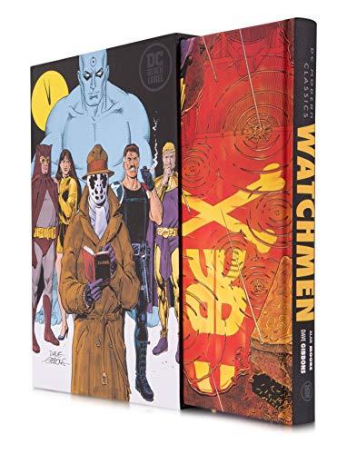 Watchmen (DC Modern Classics Edition)