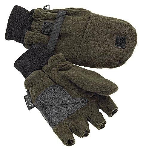 Pinewood Angler-/Jäger Handschuhe, J.grün, M/L