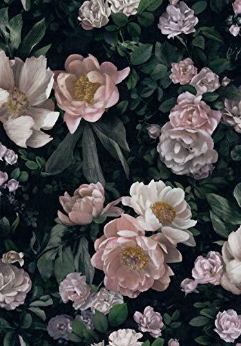 "BorasTapeter - In Bloom 7234""New Dawn Rose"""