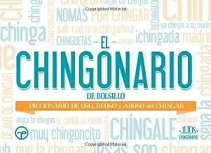 El Chingonario de bolsillo by Varios (2010-08-02)