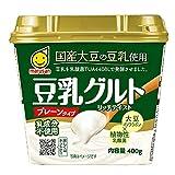 マルサンアイ 国産大豆豆乳使用・豆乳グルト 400g  6パック